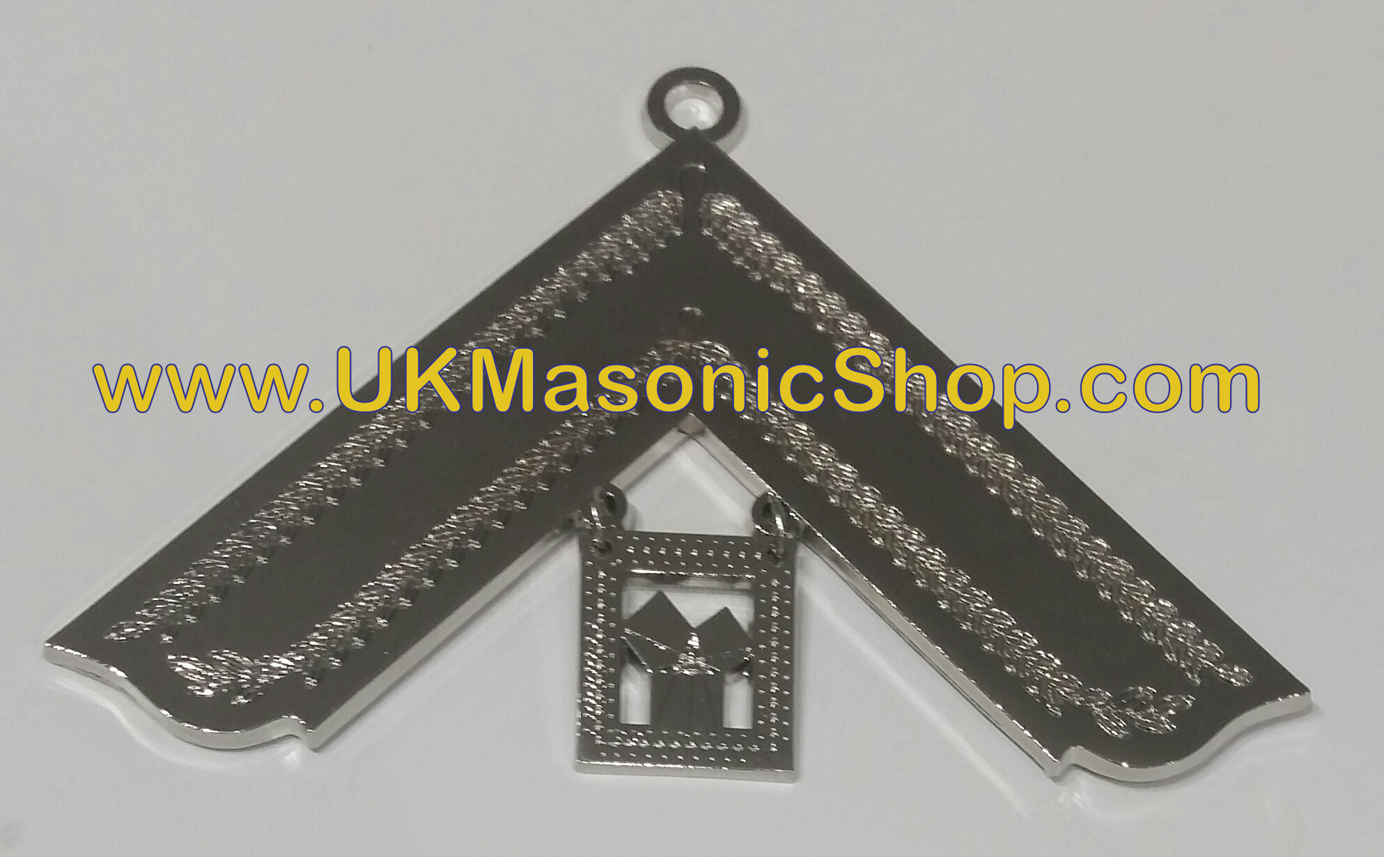 Past Masters Collar Jewel (type 2)